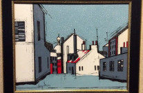 A Street in Montemarte