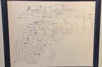 Ink Skyline