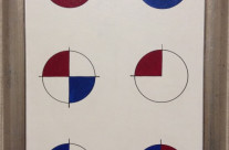 Red & Blue Circles