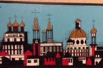 Rostov Skyline