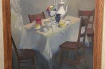 Table Still Life