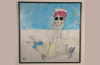 Cape May Sailor (SOLD)